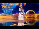 Вероника Морская Україна має талант Діти 2 Выпуск 7 Седьмой кастинг от 15 04 2017
