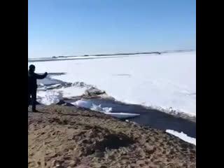Пробуждение Байкала
