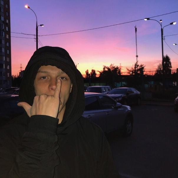 Глеб Калюжный, фильм «14+»