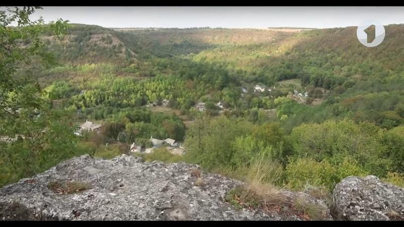 Анонс программы В путь Село Катериновка