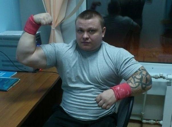 Этo Анна Тураева.