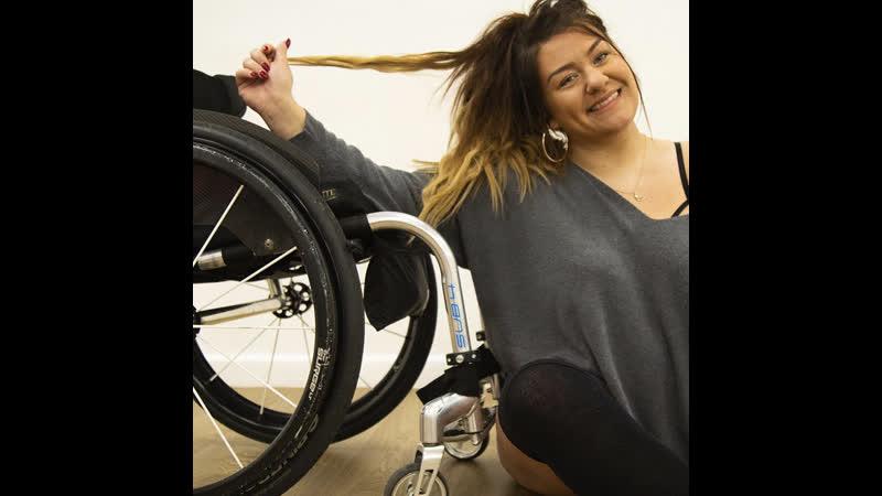 Танцы в инвалидных колясках пережить травму и сделать на этом бизнес