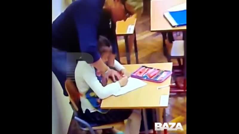 В Москве педагог коррекционной школы избивала детей с отстающим развитием