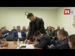Жеребьёвкой распределили квоты на добычу лося в Вологодской области