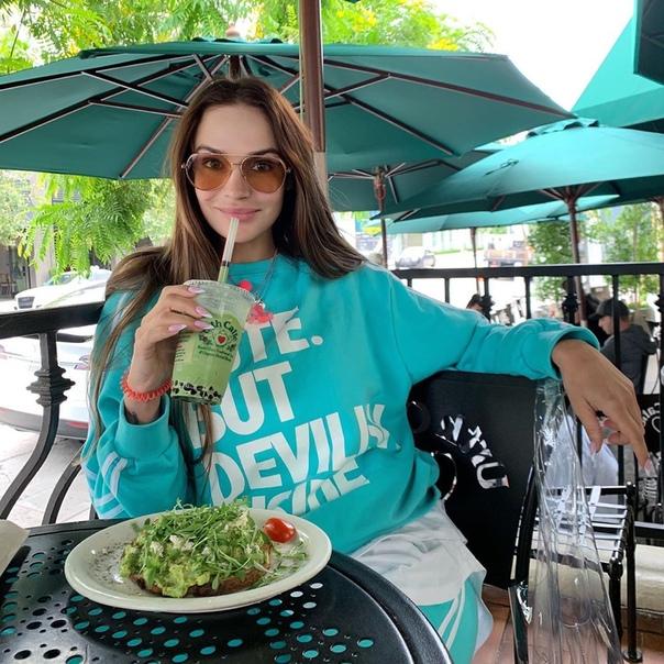 Алена Водонаева призналась, что хочет быть содержанкой.