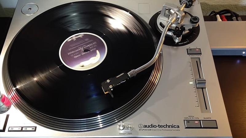 Jean-Michel Jarre - Part I (Magnetic Fields) Original Pressing [1981] - Vinyl LP