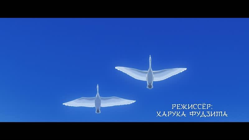 Вайолет Эвергарден вечность и призрак пера (12) аниме