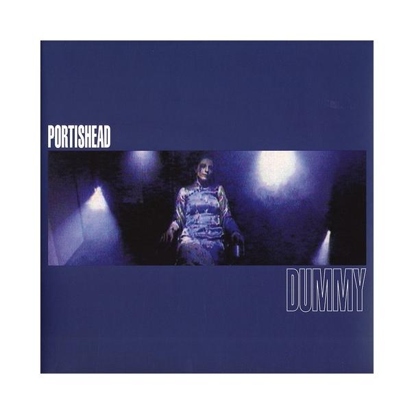Величайшему альбому Portishead «Dummy» сегодня 25 лет!