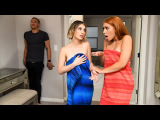 [Brazzers] Joseline Kelly, Kristen Scott - My Girlfriends Girlfriend NewPorn2020