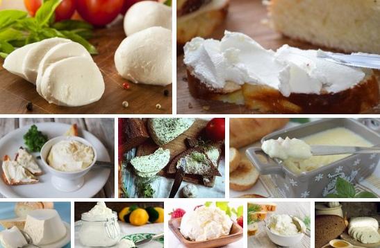 ТОП10 подборка вкусных домашних сыров
