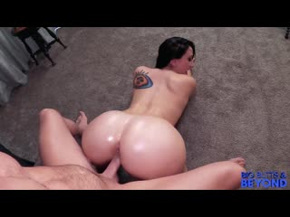 Mandy Muse - Big Butts And Beyond [All Sex, Hardcore, Blowjob, Big Ass]