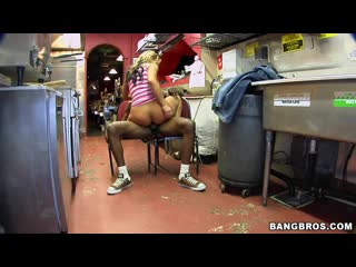 Nikki Sexx [PornViva, Порно, ПОРНО, NEW PORN, Blowjob, Sex, POV, Big tits, Milf, Big ass]