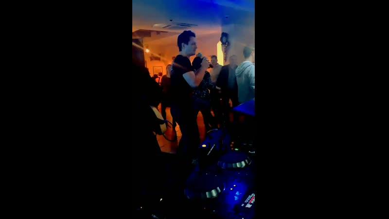 новыйгод бюргер dj33 дискач90 дискотека80 живойзвук blackcoverband live newyear @starfelix disco80 disco90dj33.ru 🎛