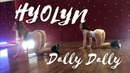 HYOLYN - Dally Feat.GRAY BONUS cover by Masha Olga