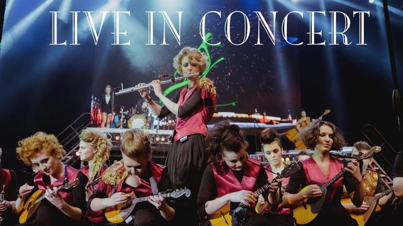 Live in Concert Moscow'15 Crocus City Hall Live Sound Version