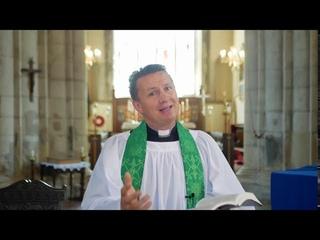 Sung Eucharist - St James Bierton - 9th Sunday after Trinity