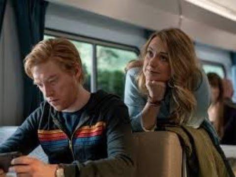 Беги русский трейлер 1 й сезон Сериал 2020 HBO