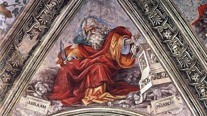 Психологические Значения Библейских Историй IX Призвание Авраама