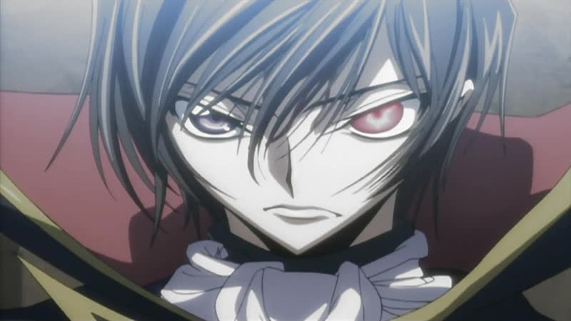 Code geass amv by saybik GRIMLORD