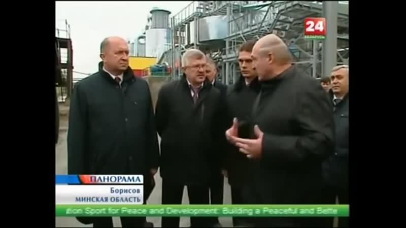 Виноваты турки с Лукашенко для вп