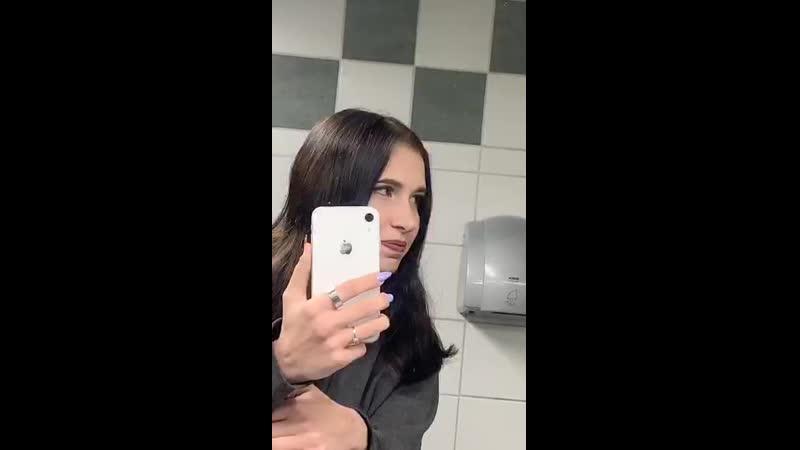 Трансляция из школьного туалета перископ periscope