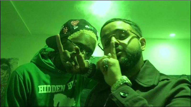 NAV No Debate feat Young Thug Official Video