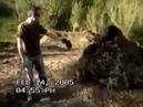 Alienígena Ataca 2 excursionistas muertos - Alien Attacks 2 Hikers Killed