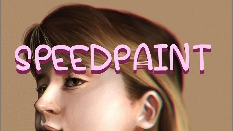 SPEEDPAINT\\ miscelinz