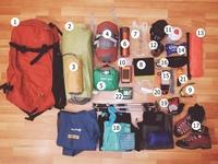 Как шутят туристы: «В каждом рюкзаке найдётся минимум одна лишняя вещь». Собрать рюкзак в поход — целая наука, познать которую можно лишь с опытом. Важно не забыть ничего важного, не положить лишнего.