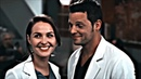 Family Grey's Anatomy - Happily