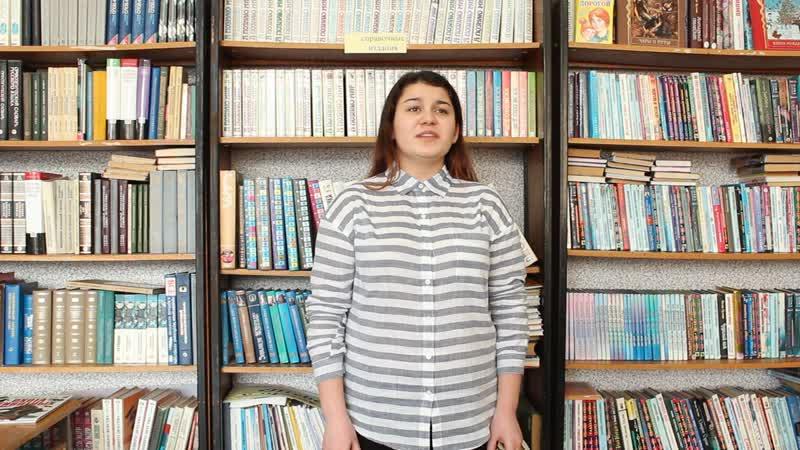 Кристина Хампиева Бабье лето Д Мизгулин