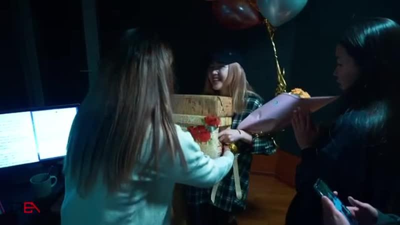 """Birthday day🎁Loyals ulken rahmet😭Erekshe quttyktau boldy💔Love u Ziruza Official""""youtube kanalymyzda jalgasy❣️"""
