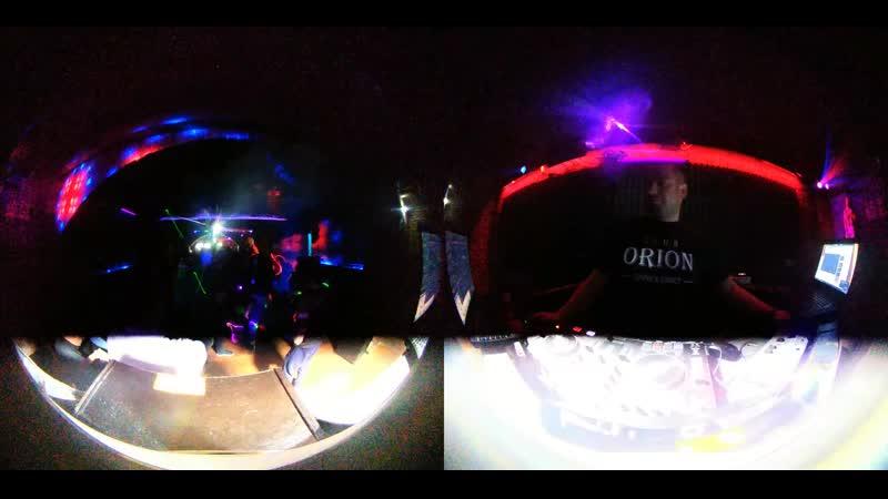 ORION CLUB DRNK -- DANC STRIP SHOW DJ GUDALZ 12.01.2020