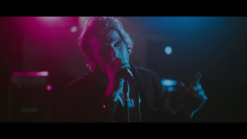 Led By Lanterns Alive feat. Tobi Duncan of Trash Boat OFFICIAL MUSIC VIDEO