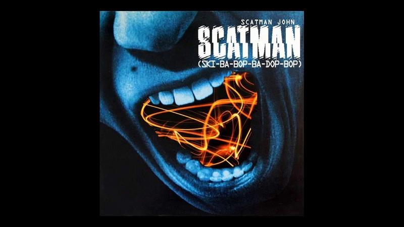 Scatman John Scatman Extended Mix 1994