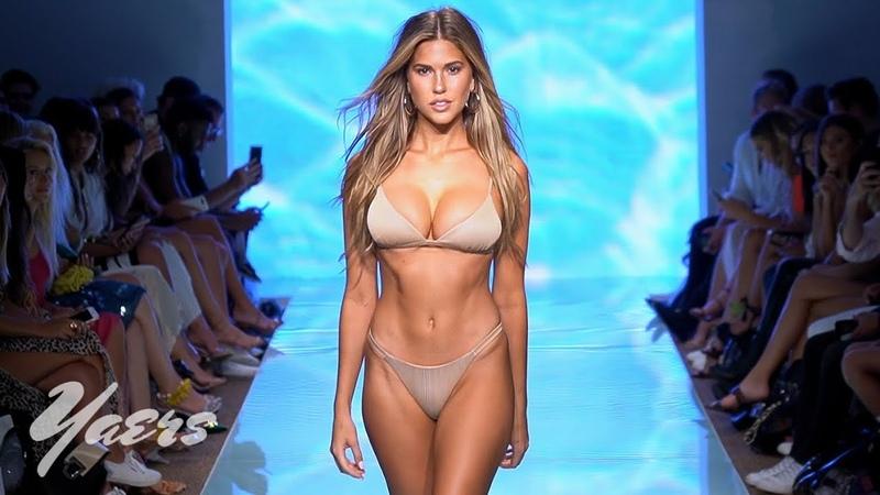 Tori Praver Swimwear Fashion Show SS2020 Miami Swim Week 2019 Nu Wave Swim