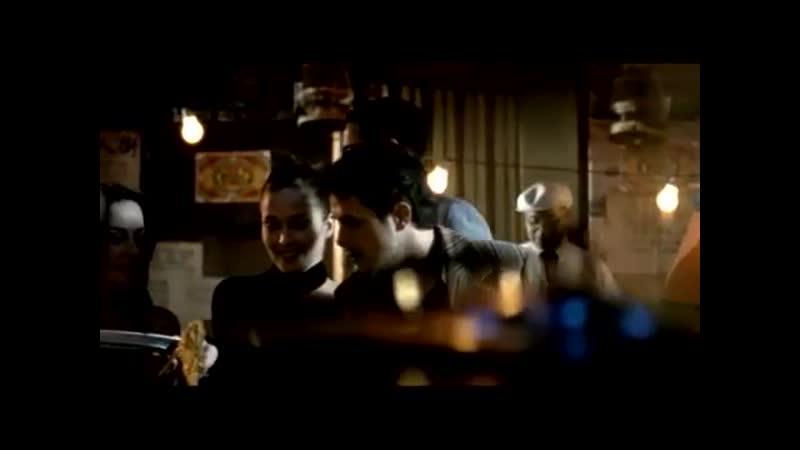 Alejandro Sanz con The Corrs The Hardest