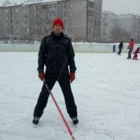 Фотография анкеты Олега Максенкова ВКонтакте