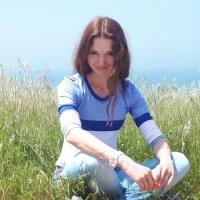 Личная фотография Ирины Медведевой