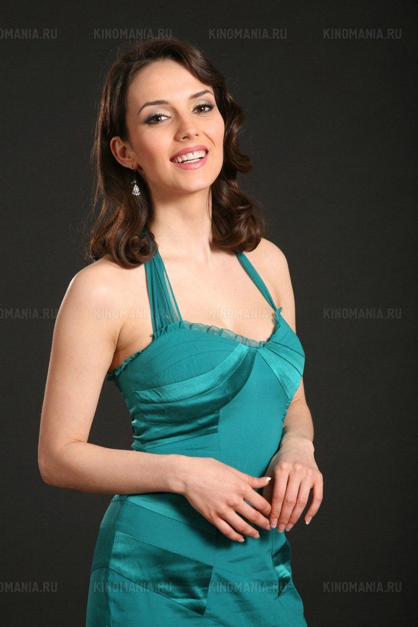 Фото подборка с актрисой Юлией Зиминой.