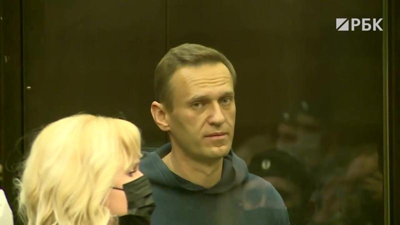 950 тыс. руб. штрафа — прокурор Фролова просит Бабушкинский суд признать Навального виновным