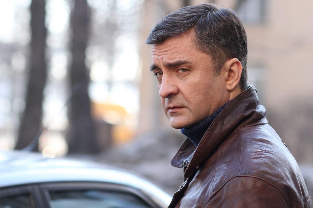 Сегодня свой день рождения отмечает Чубченко Андрей Александрович.