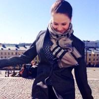 Личная фотография Ани Карповой ВКонтакте