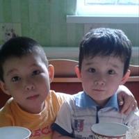 Фото Айнур Есенбаевой ВКонтакте