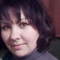 Фотография анкеты Инны Дробот ВКонтакте