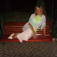 Фото профиля Елены Антоновой