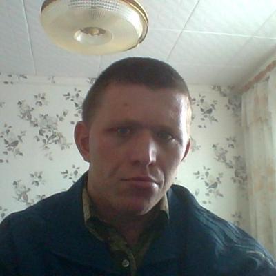 Денис, 35, Chunoyar