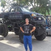 Фотография профиля Николая Гика ВКонтакте