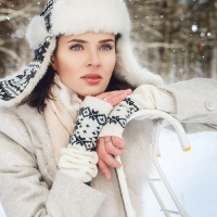 Фото профиля Анастасии Бардашевич