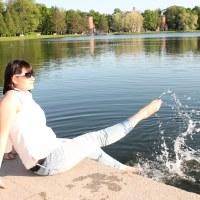 Фотография Анны Крупениной ВКонтакте